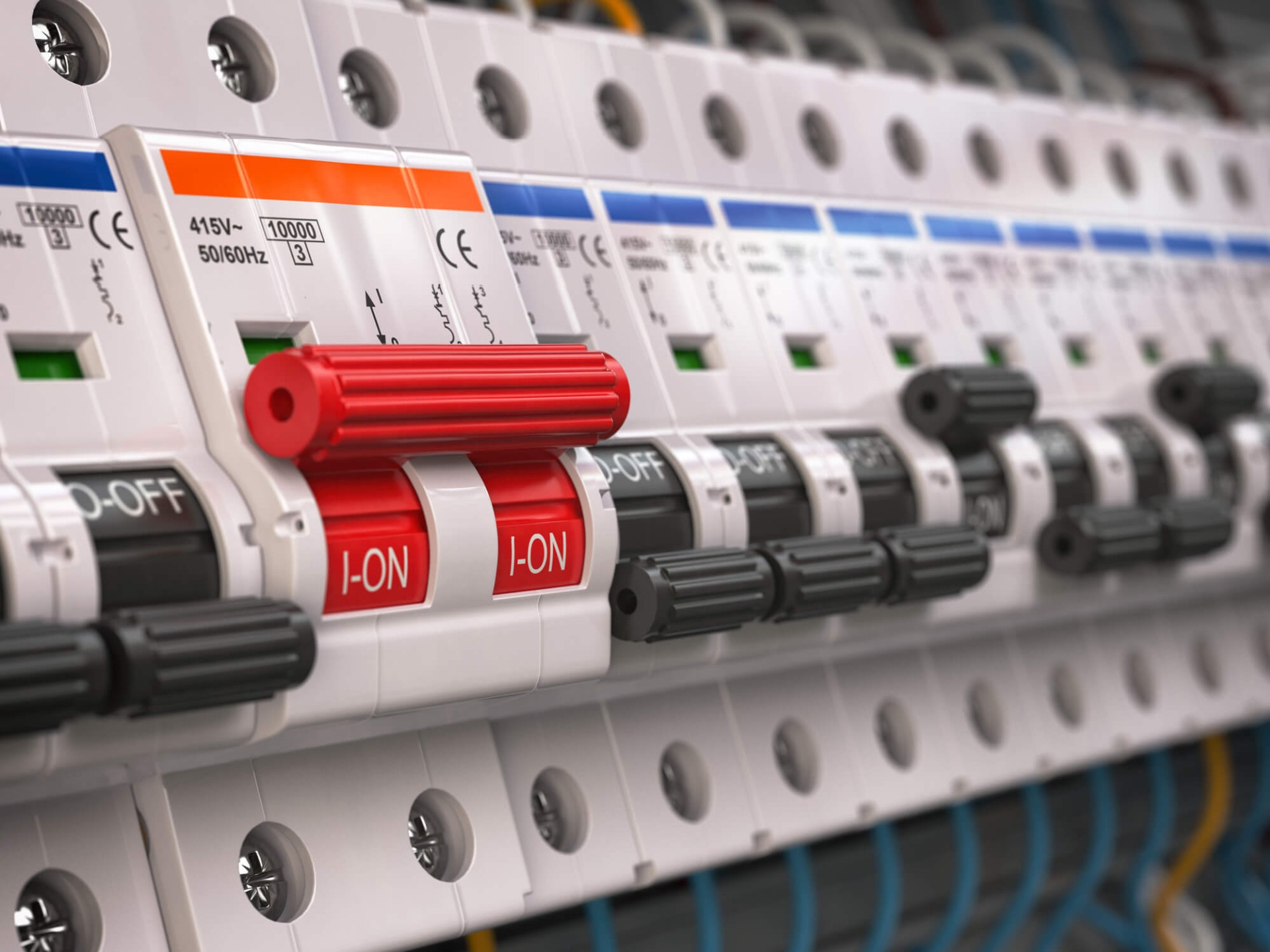 Fuse Box Regulations Rental Property : Msw electrical commercial and domestic electrician hull